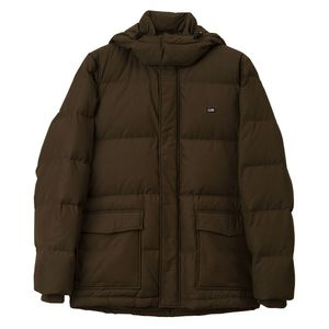 Dave Down Jacket