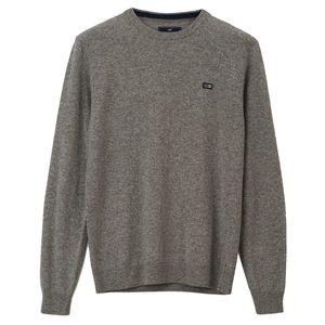 Hank Crew Neck Sweater