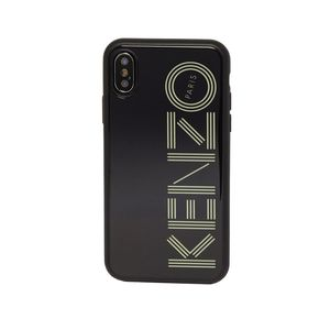 Fluorescent Logo Case For Iphone X/XS