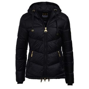 B.IntI Brace Quilted Jacket