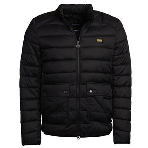 B.IntI Ludgate Quilted Jacket