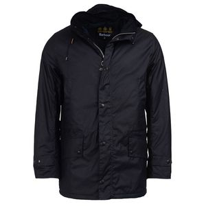 Gailey Waxed Cotton Jacket