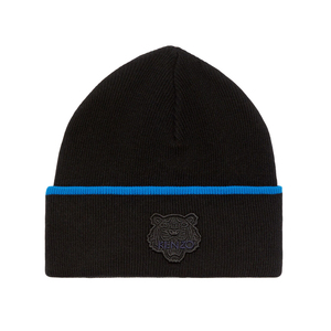 Two-tone Tiger Beanie
