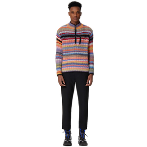 Bild 3 av Multi Coloured Stripes Jumper