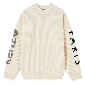Thick Knit Jumper