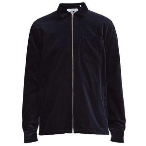 Zip Shirt 1322