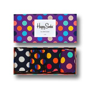 Holiday Dot Gift Box