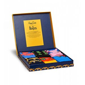 The Beatles Collector Socks Gift Box