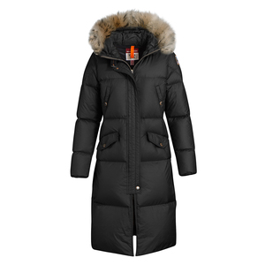 Parajumpers Pouff Extra Long Jacket