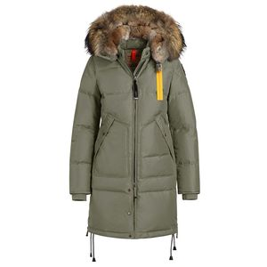 Parajumpers Long Bear Mastepiece