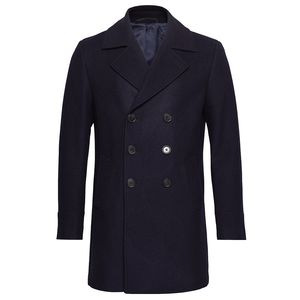 Sail DB Coat