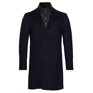 Cashmere Coat Sultan Tech