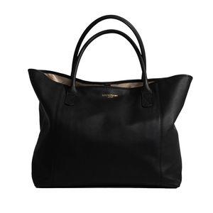 Willow Premium Leather Tote Bag