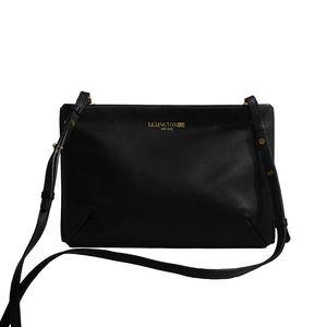 Trudy Premium Leather Zip Bag