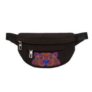 Mini Kampus Tiger Belt Bag