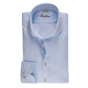 Fitted Body Sport Shirt
