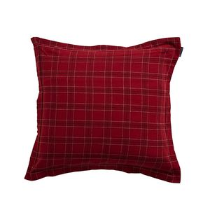 Holiday Checked Flannel Pillowcase