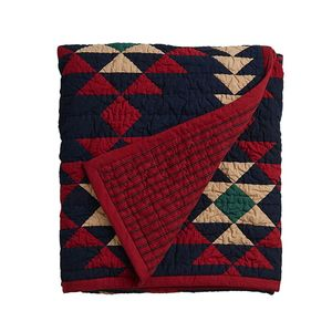 Holiday Quilt Bedspread