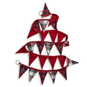 Holiday Christmas Calendar