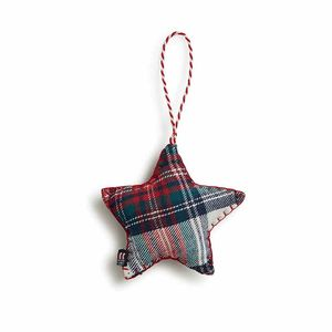 Holiday Star Tree Decoration