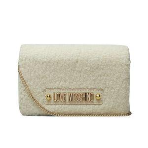 Teddy Shoulder Bag