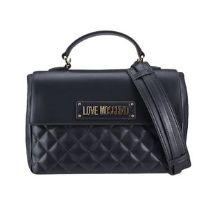 Borsa Quilted Hand Bag