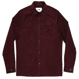 Basso 1427 Cotton Overshirt