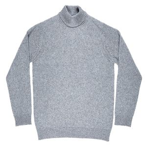 Nick 6367 Merino Wool Sweater