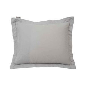 Hotel Sateen Jaquard Pillowcase