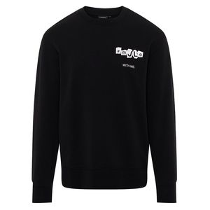Hurl Crew Neck Sweater