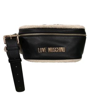 Teddy Waistbag