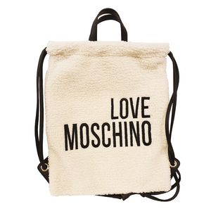 Borsa Eco Shearling Bag