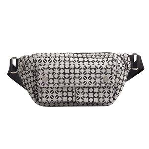 H Waist Bag