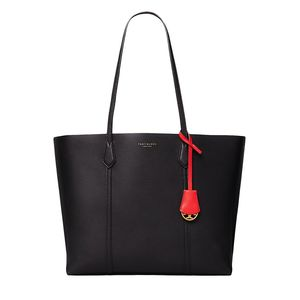 Perry Triple Compartment Tote