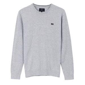Bradley Crew Neck Sweater