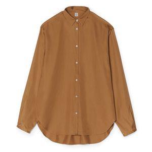 Benicia Shirt