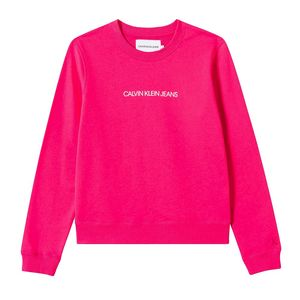 Institutional Regular Crew Neck Sweater