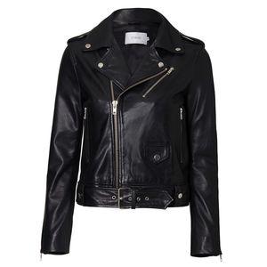 Polly Biker Jacket