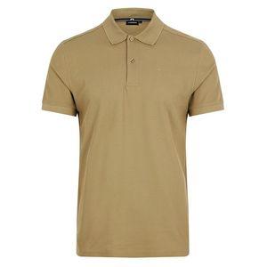 Troy Cotton Polo Shirt