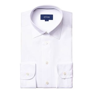 Slim Fit Casual Jersey Shirt