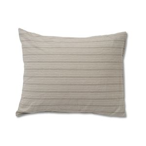 Striped Cotton Linen Pillowcase