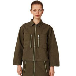 Lidia Jacket