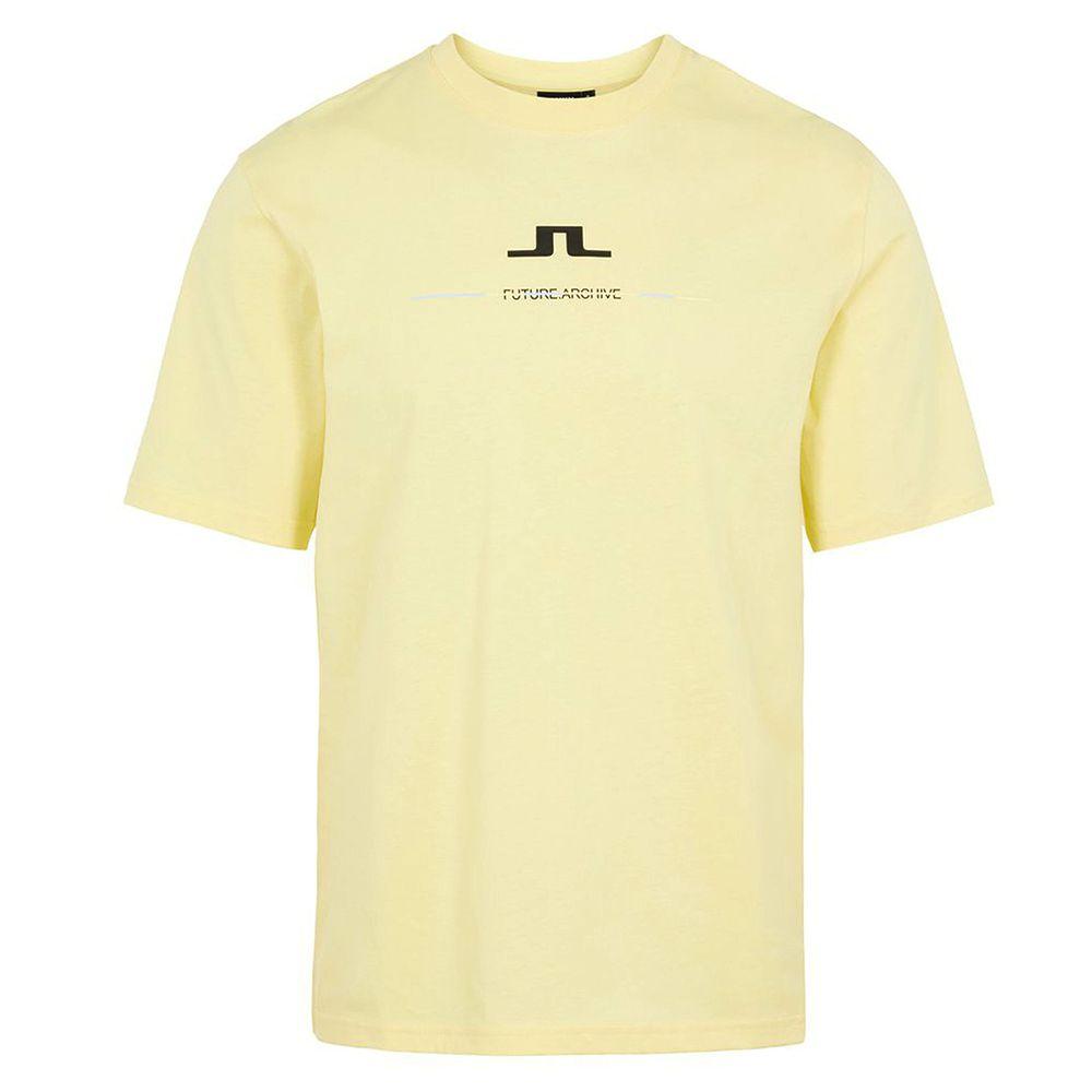 Bild 1 av Dale Distinct Cotton T-shirt