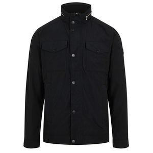 Bailey Poly Canvas Jacket