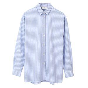 Edith Lt Oxford Shirt