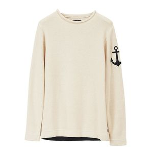 Ronald Sweater