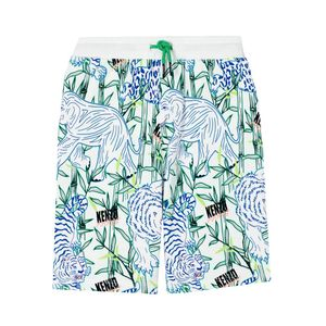 Disco Jungle Jogging Shorts