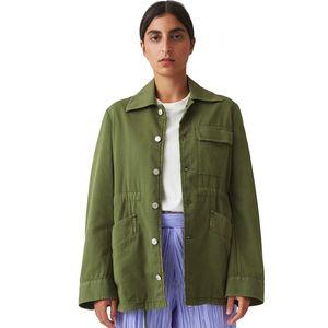 Banda Jacket