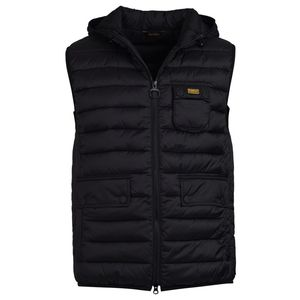 Ousten Hooded Vest