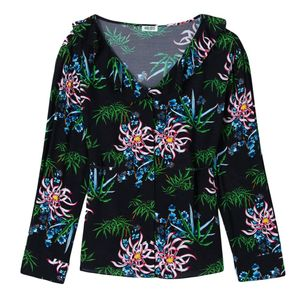 Sea Lily Shirt